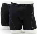 Adidas 4 Pair ClimaCool Boxer Briefs ($5.60 Each)