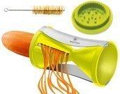 Brieftons Spiral Vegetable Slicer
