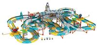 K'Nex Nintendo Mario Kart Wii Track Building Set