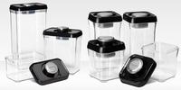 Cuisinart Fresh Edge 14-Piece Vacuum-Seal Food Storage Set