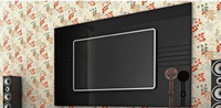 Manhattan Comfort Claremont TV Panel