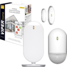 Viper Wireless Home Monitoring & Security System Starter Kit