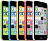 Apple iPhone 5c 16GB Factory Unlocked Smartphone (Refurb)