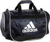Adidas Defender Small Duffel Bag (Lightning Deal)