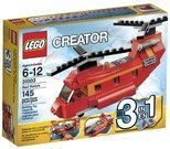 Lego Creator Red Rotors 3-in-1 Building Set