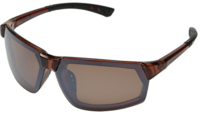 Columbia 202 Crystal Brown Polarized Sunglasses