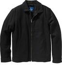 Men's Wool-Blend Jackets