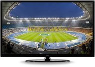"Seiki 60"" 1080p LED HDTV"