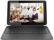 "HP Pavilion x2 10"" 2-in-1 Touch Laptop w/ Intel Atom Z3736F"
