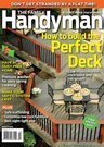 Family Handyman Magazine 1-Yr. Subscription
