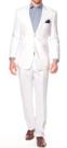 Braveman Men's Classic Fit Two-Piece Suit