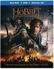 Hobbit: The Battle of the Five Armies (Blu-ray)