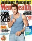 Men's Health Magazine for $5/Year