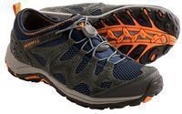 Merrell Men's Mimic Stretch Hiking Shoes