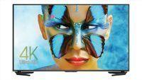 "65"" Sharp Aquos 4K Ultra HD LED 120HZ HDTV"
