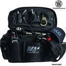 Smith and Wesson M&P Black Active Duty Equipment Bag