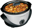 Hamilton Beach 4 qt. Oval Slow Cooker