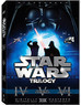 Star Wars Trilogy - DVD
