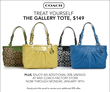 Coach - Coach Factory Outlet: 20% off Entire Order (Printable Coupon)