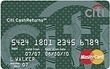 Citi - Citi CashReturns® Card - 0% APR Balance Transfers up to 18 Months, 5% Cash Back at Over 400 Retailers