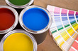 Sherwin Williams - 30% Off Select Paint and Stains Plus 15% Off Supplies (Printable Coupon)