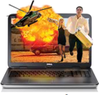 Dell XPS 17.3'' Laptop with Intel Core i7-2630QM, LD LCD Widescreen, 6GB, 1TB, webcam