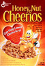 Cheerios - Free Sample Size of Honey Nut Cheerios + $0.75 Off Coupon