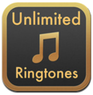Ringtones Unlimited for iPhone or iPod touch