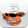 iRace3D for iPhone and iPod touch