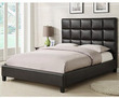 Curtis Queen Tufted Bed