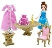 Mini Belle Doll Play Set