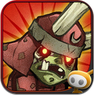 Samurai vs Zombies Defense for iPhone, iPod touch, and iPad