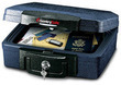 SentrySafe H0100 Waterproof Fire Chest