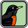 Peterson Birds of North America for iPhone, iPod touch, iPad