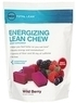 Total Lean Energizing Lean Chew, Wild Berry