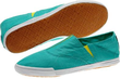 Women's Tekkies Slip-On Shoes