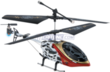 TEAM RC 3-Channel Remote Control Helicopter