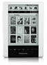 Pandigital Novel Personal 6 Touchscreen eReader (Refurb)