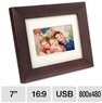 Philips 7 Digital Picture Frame (Refurbished)