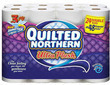 Quilted Northern Double Rolls Bath Tissue 24-Pack