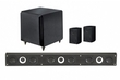 Pinnacle Speakers 700W 5.1 Soundbar Home Theater System