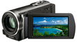 Sony Handycam HDR-CX110 HD 1080p Camcorder (Refurbished)