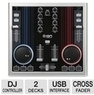 ION iCUE USB Desktop DJ Mixing System (Refurbished)