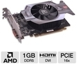 XFX Radeon HD 6670 1GB GDDR5 PCI-Express Video Card