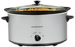 Hamilton Beach 6qt Slow Cooker