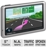 Garmin Nuvi 1450LMT 5 Portable GPS Navigation
