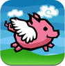 Pig Rush for iPhone, iPod touch, and iPad