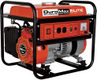 DuroMax 1500W Portable Site Electric Generator