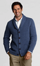 Men's Cashmere Shawl Cardigan Sweater