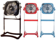 Air Innovations 14 Swirl 2-in-1 Fan w/ Remote